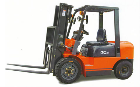 Get Forklift Certified Now with CertifyMe.net