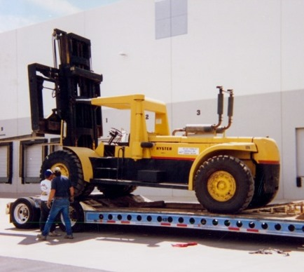 How to get a Forklift Certification