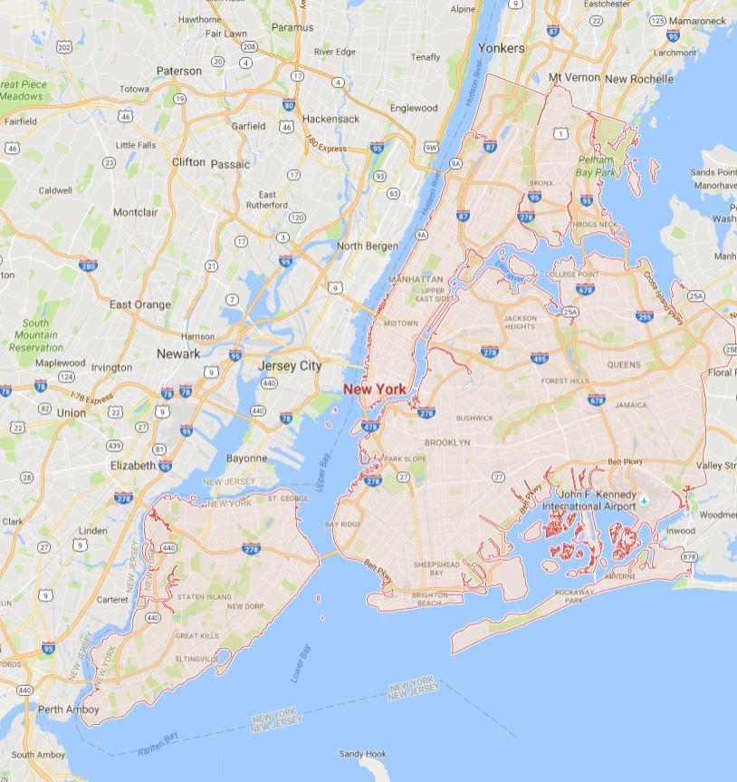 new york forklift certification