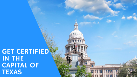 forklift certification austin