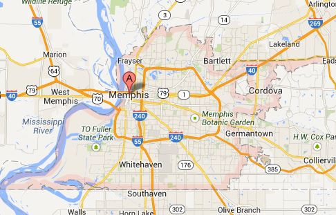 Memphis Forklift Training