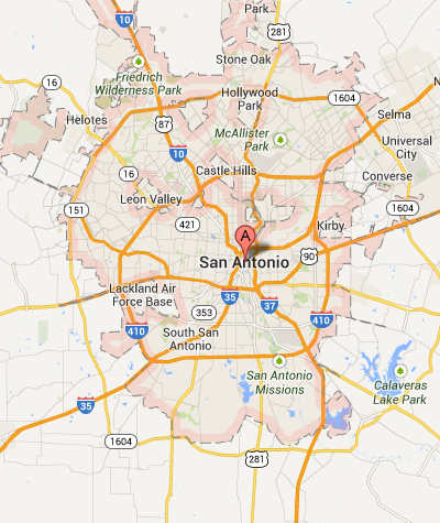 Forklift Training and Forklift Certification in San Antonio