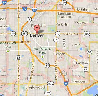 Denver Forklift Training and Certification
