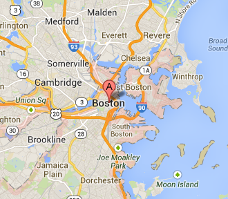 Boston Forklift Training and Certification