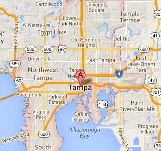 Tampa Forklift Training and Certification