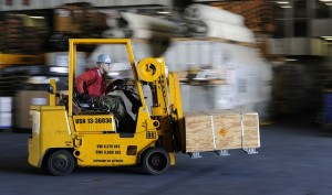 4 Stupid Forklift Accidents: Laugh & Learn
