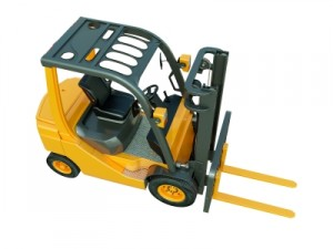 Deadly Crash has Serious Consequences for Forklift Driver