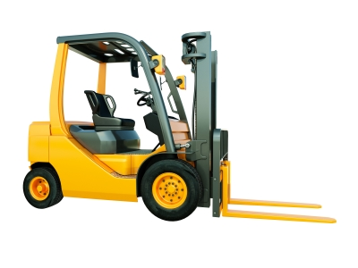Forklift Safety program