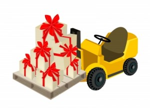 Luxury Lifts: High-End Forklifts on the Market