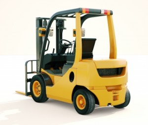 New Hyundai Forklifts Boast High-Tech Features & More