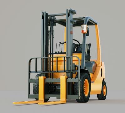 Proper Forklift Maintenance