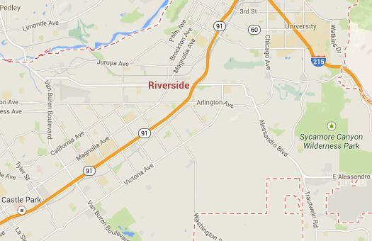 Riverside Forklift Training and Certification
