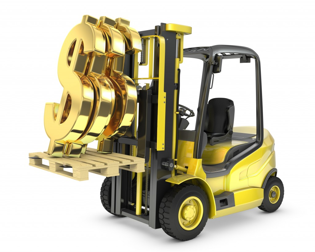 Ultimate Guide to Purchasing a Forklift