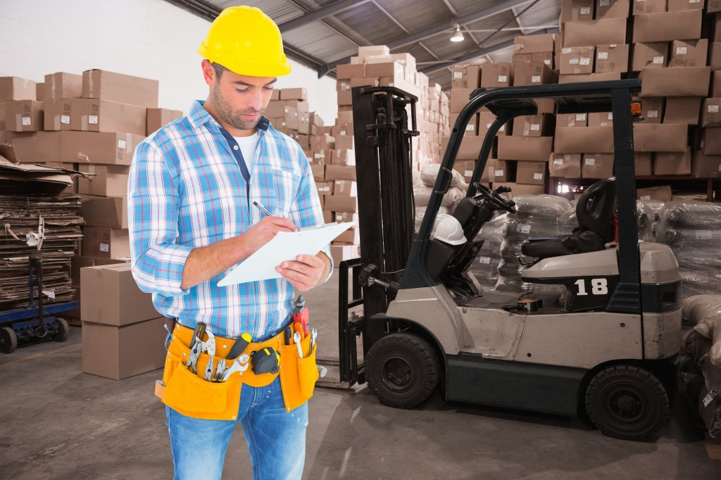 certify me forklift training Staffing Agency Forklift Training & Certification