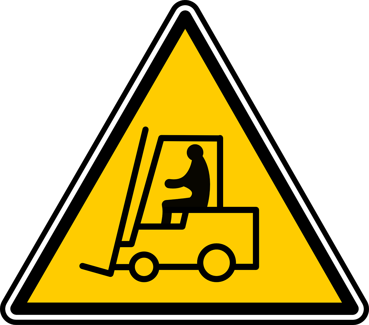 Forklift Safety Products to Reduce Accidents | CertifyMe.net