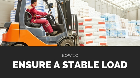 stable load