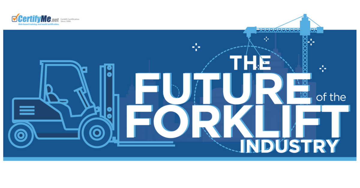 Future of Forklift Industry