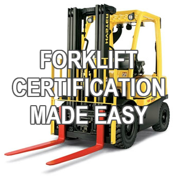OSHA Compliant Certification Made Easy